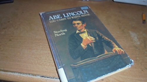 9780394903613: L61 ABE LINCOLN (Landmark Books)