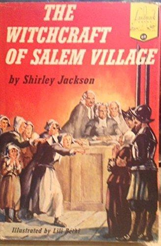 9780394903699: The Witchcraft of Salem Village