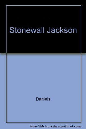 Stonewall Jackson: Daniels