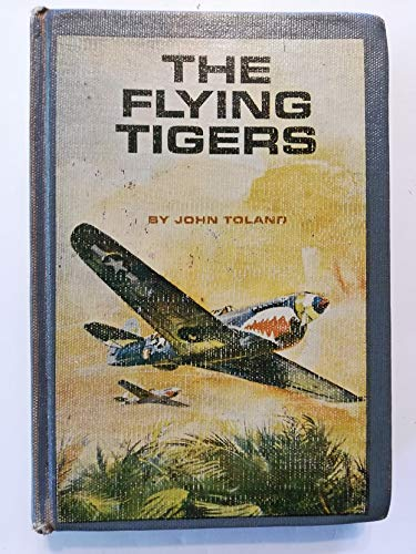 9780394904054: Flying Tigers