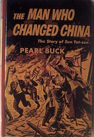 9780394905099: The Man Who Changed China: The Story of Sun Yat-sen