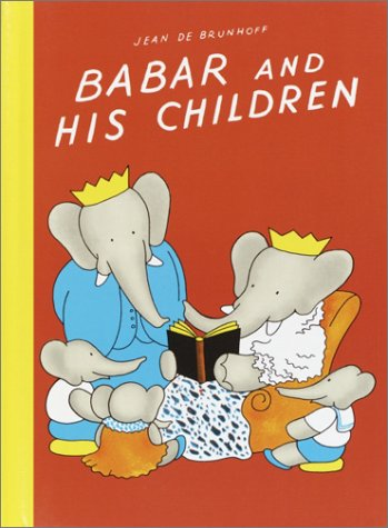 9780394905778: Babar and His Children