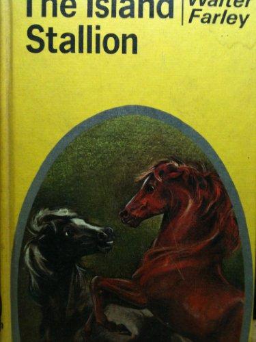 9780394906041: The Island Stallion