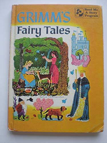 Grimm's Fairy Tales: Rose Dobbs