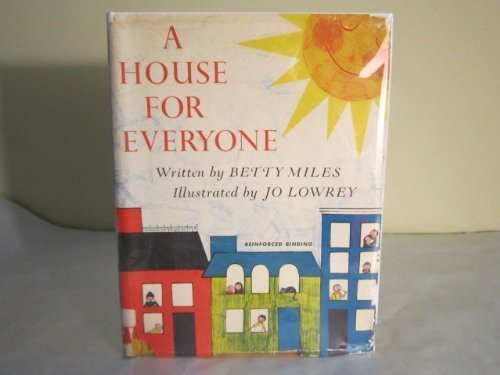 9780394907253: A House for Everyone