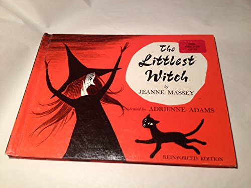 Littlest Witch: Jeanne Massey