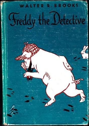 9780394908274: Freddy the Detective