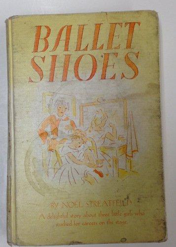 9780394908755: Ballet Shoes
