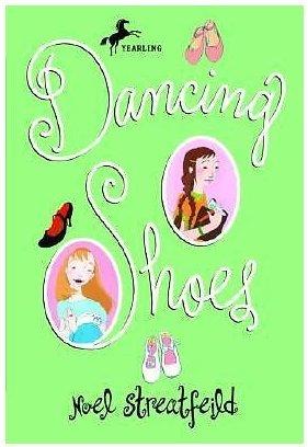 9780394908779: Dancing Shoes
