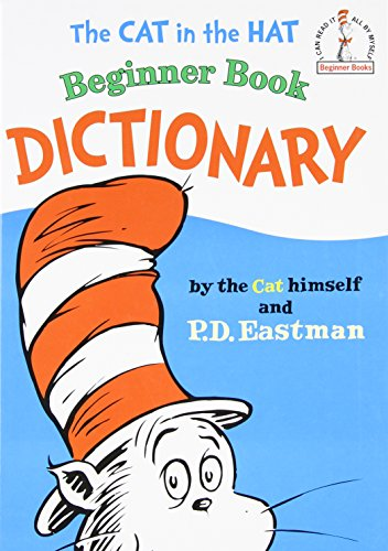 9780394910093: The Cat in the Hat Beginner Book Dictionary (Beginner Books(R))