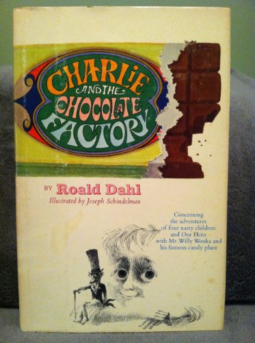 9780394910116: Charlie and the Chocolate Factory