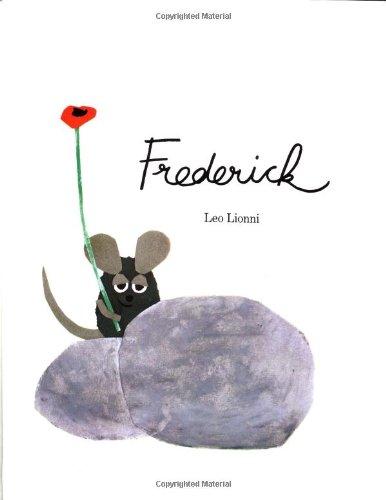 Frederick: (Reissue; Caldecott Honor Book, New York: Lionni, Leo