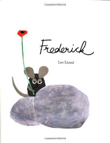 9780394910406: Frederick: (Reissue; Caldecott Honor Book, New York Times Best Illustrated Book of the Year )