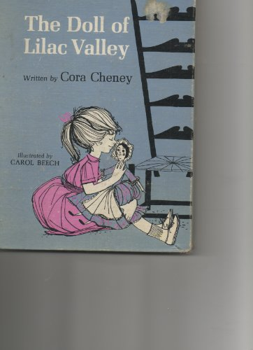 The Doll of Lilac Valley: Cora Cheney, Carol Beech