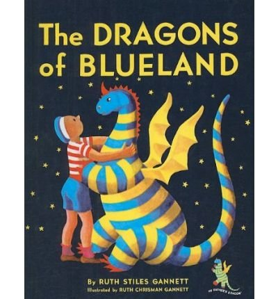 9780394910925: Dragons of Blueland