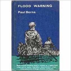 9780394911618: Flood Warning