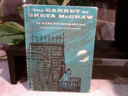 9780394911816: Garret of Greta McGraw