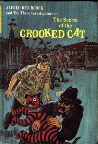 The Secret of the Crooked Cat (9780394911885) by William Arden