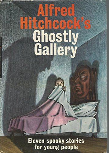 9780394912264: Htchck Ghostly Gallry