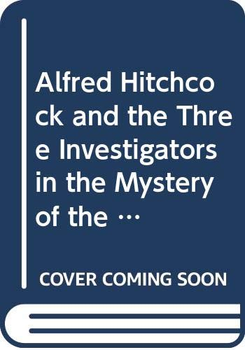9780394912288: Alfred Hitchcock and the Three Investigators in the Mystery of the Green Ghost