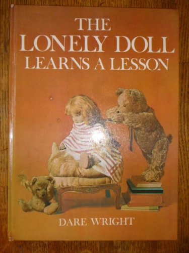 9780394913568: Lonely Doll Learns a Lesson