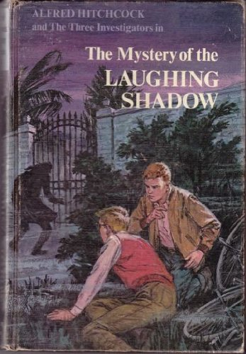 9780394914923: The Mystery of the Laughing Shadow (Alfred Hitchcock and the Three Investigators)