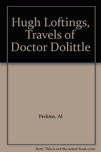 Hugh Lofting's Travels of Doctor Dolittle: Al Perkins