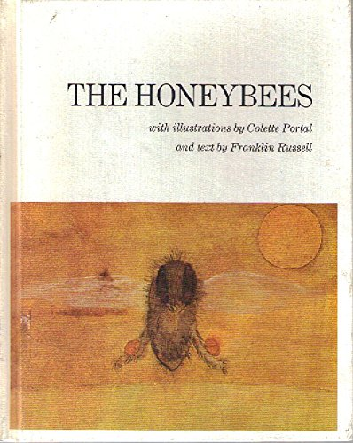 9780394916101: The Honeybees