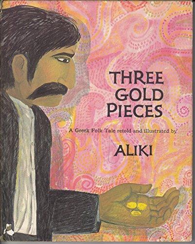 9780394917375: Three Gold Pieces
