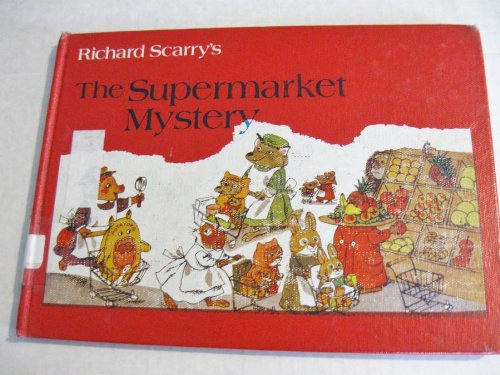 9780394917672: The Supermarket Mystery