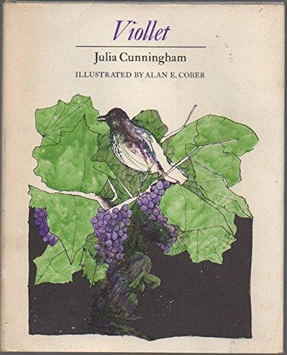 Viollet: Julia Cunningham