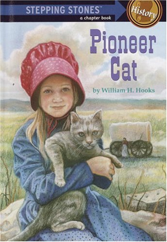 9780394920382: Pioneer Cat (A Stepping Stone Book(TM))