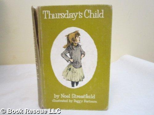 9780394920962: Thursdays Child