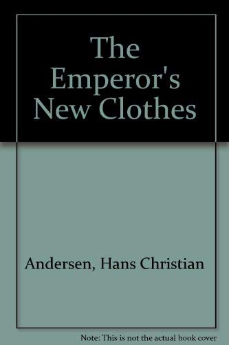 Emperors New Clothes (0394921054) by Delano, Jack