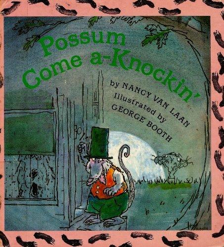 9780394922065: Possum Come A-Knockin'