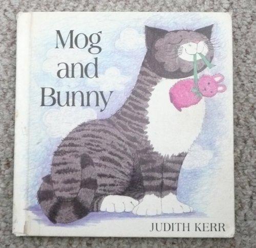 9780394922492: Mog and Bunny
