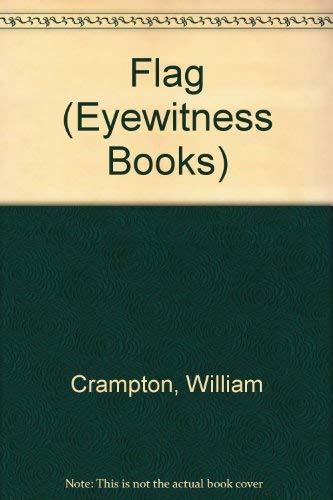 9780394922553: FLAG-EYEWITNESS BKS (Eyewitness Books)