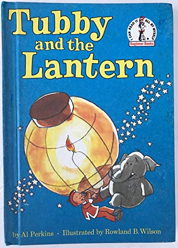 9780394922973: Tubby and the Lantern.