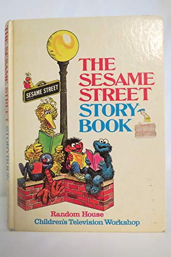 9780394923321: The Sesame Street Storybook