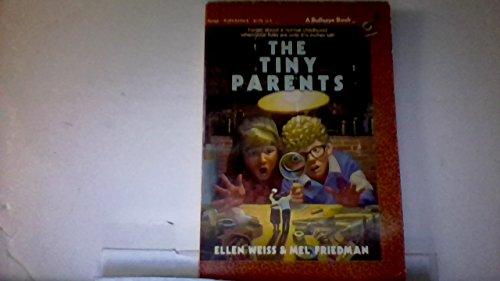 9780394924182: Tiny Parents