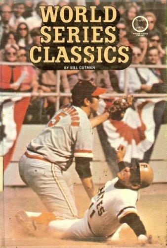 9780394924670: WORLD SERIES CLASSICS (Major League Library)