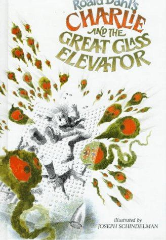 9780394924724: Charlie and the Great Glass Elevator