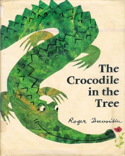 9780394925165: Crocodile in the Tree