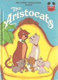 THE ARISTOCATS: Disney Book Club