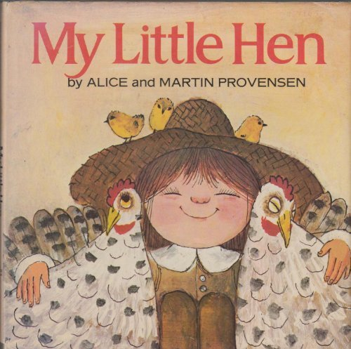 9780394926841: My Little Hen