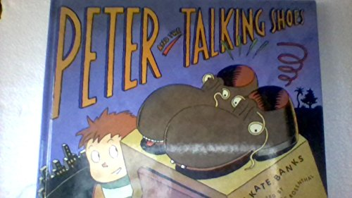 9780394927237: Peter and the Talking Shoes