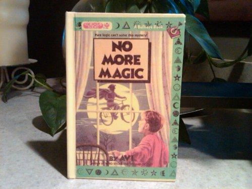 9780394930848: No More Magic