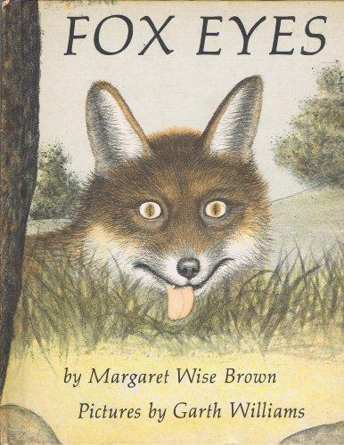 9780394931166: Fox Eyes