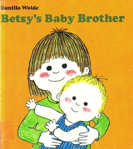 9780394931623: Betsy's Baby Brother