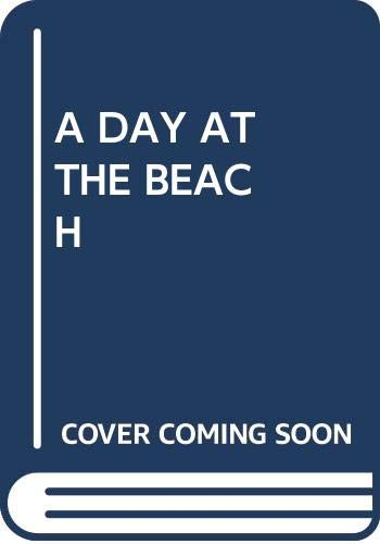 9780394934754: A Day at the Beach